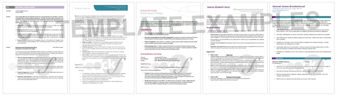 download free cv template designs