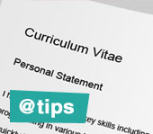 5 reasons you should use a professional CV writing service