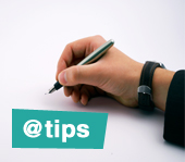 Five easy steps to write the perfect covering letter