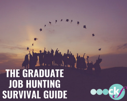 The Graduate Job Hunting Survival Guide