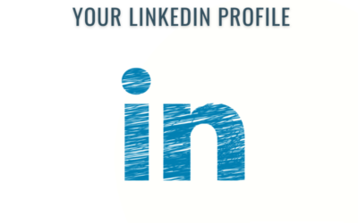 Top Tips on making the most of your LinkedIn profile